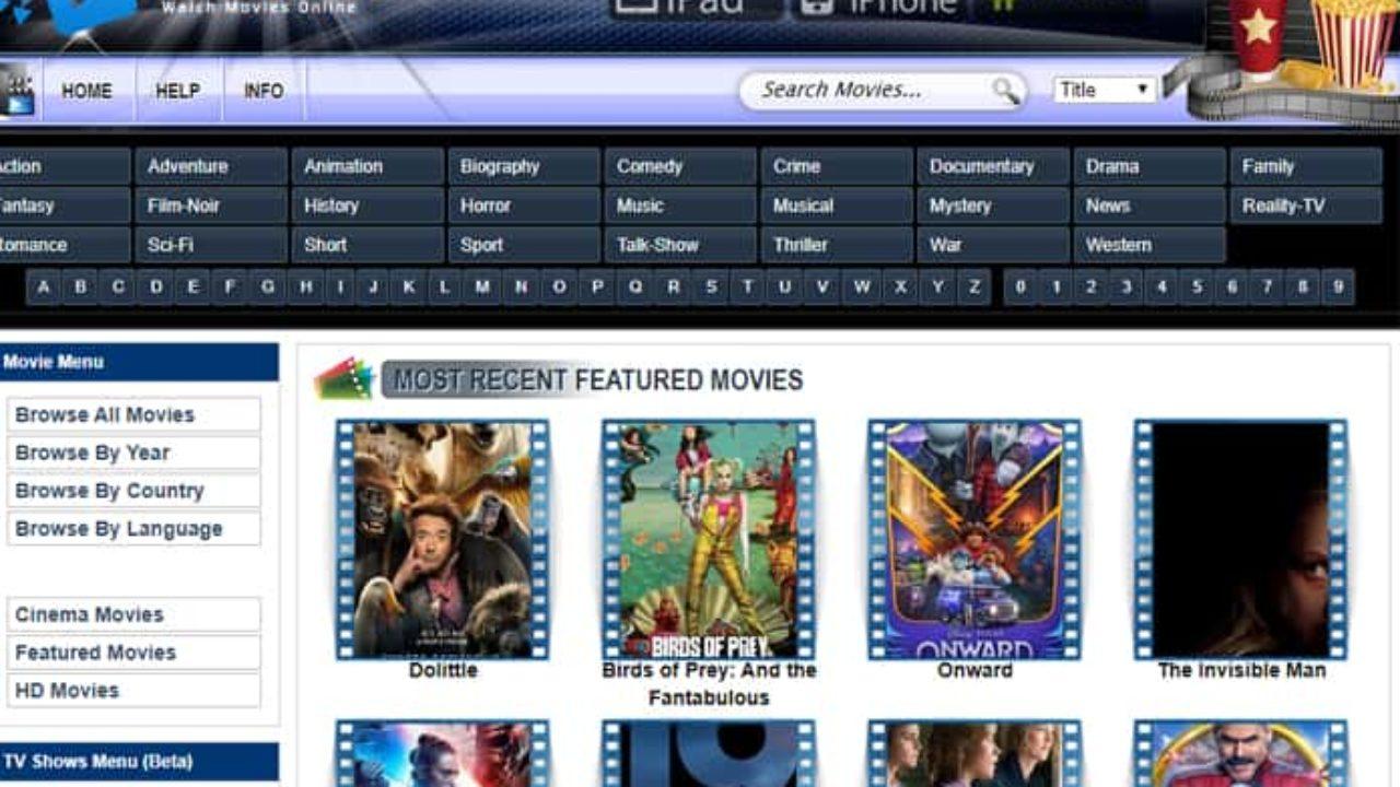 Afdah Afdah Movies Best Afdah Alternatives Free Online Movies 2020