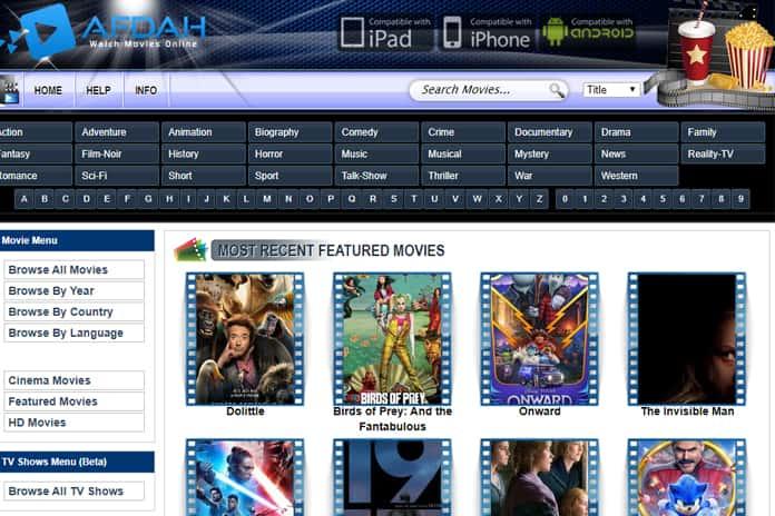 Afdah Afdah Movies Free Online Movies Best Afdah Alternatives 2020