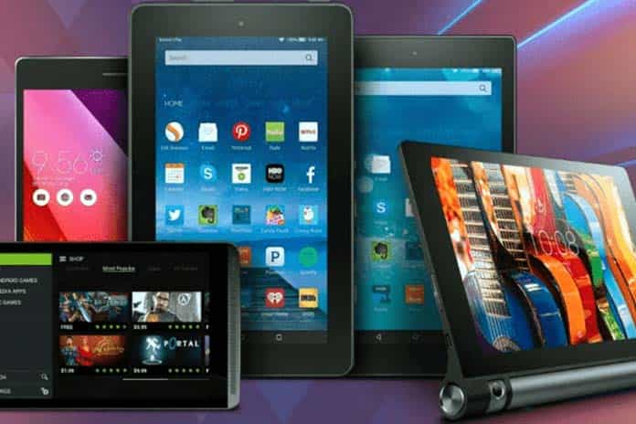 Best Android Tablets To Buy In 2020