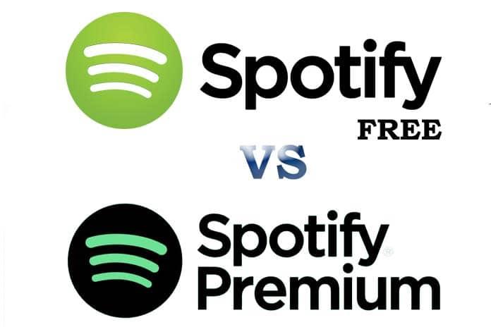 Spotify Free vs Spotify Premium