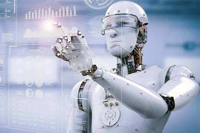 What-is-Robotics