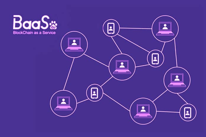 BaaS What Is Blockchain As A Service