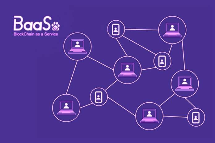 BaaS What Is Blockchain As A Service