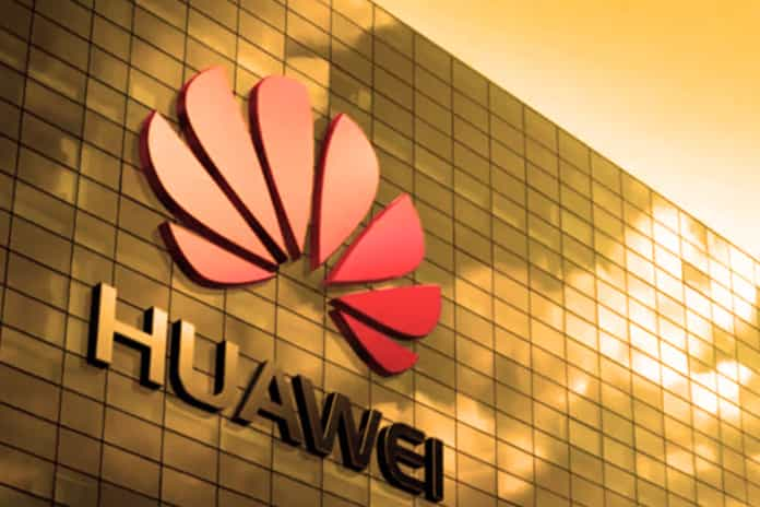 Huawei Cloud Launches Blockchain Service Globally