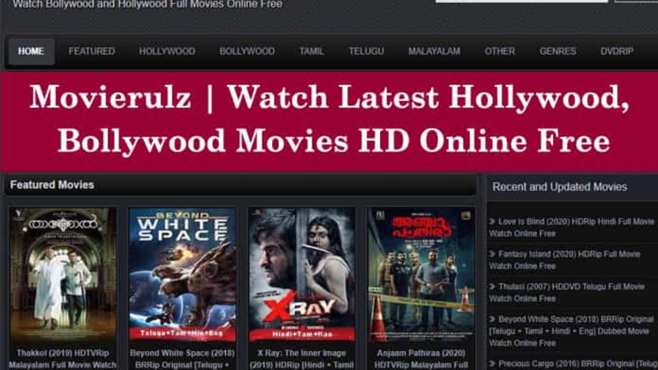 Movierulz Movie Rulz