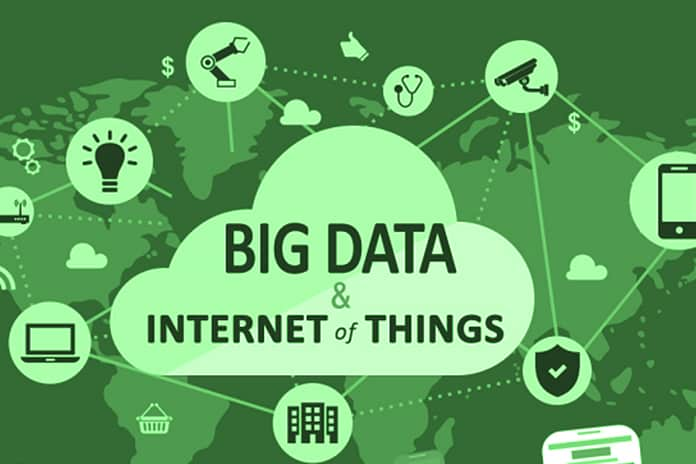 Remote Control Takes Advantage Of Big Data & IoT-min