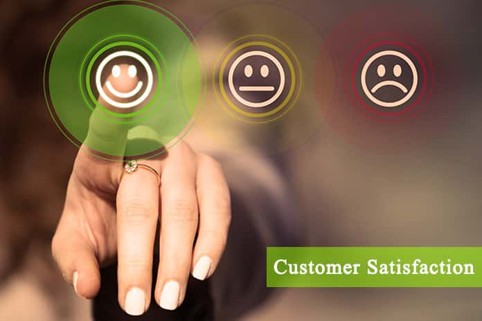 How to Measure Customer Satisfaction