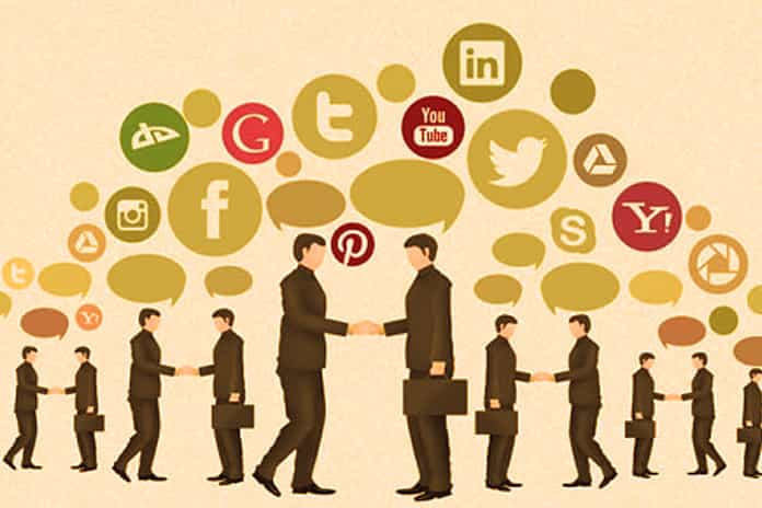 10 Social Networks to improve the Online Marketing of your company