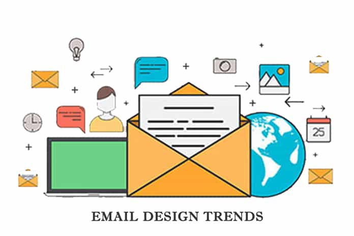 6 Email Design Trends That Will Positively Boost Customer Engagement