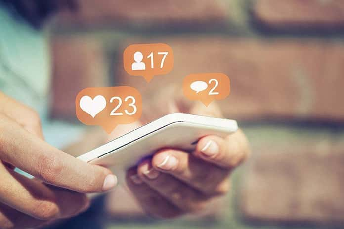 Gain Natural followers on Social Media using these steps