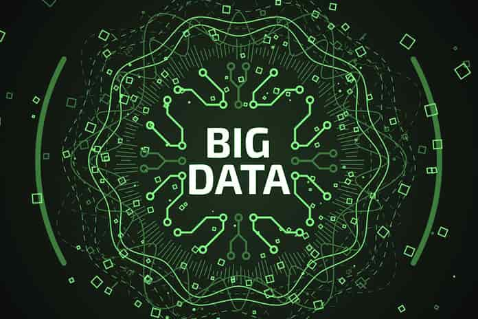 Influence Of Big Data On Search Engine Optimisation