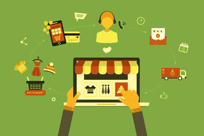 Step By Step Procedure To Create Your Own E-commerce Business