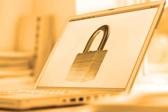 Technology and virtual security war