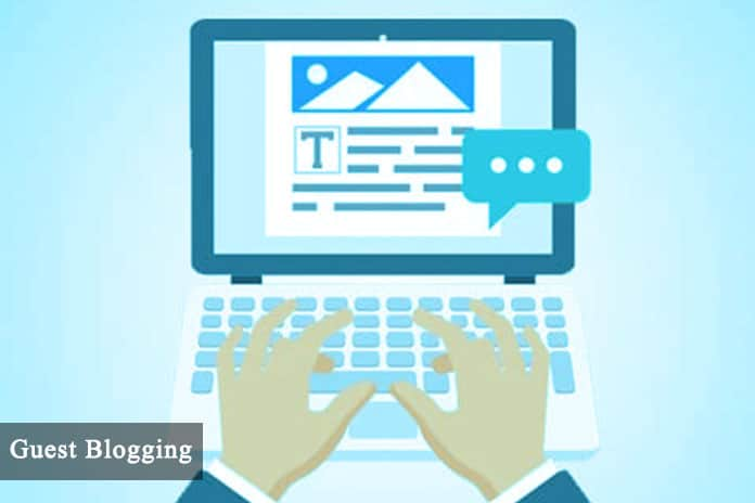 What Is Guest Blogging And What Are Its Benefits