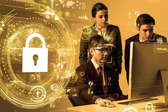 6 smart tips to get a job in the cybersecurity