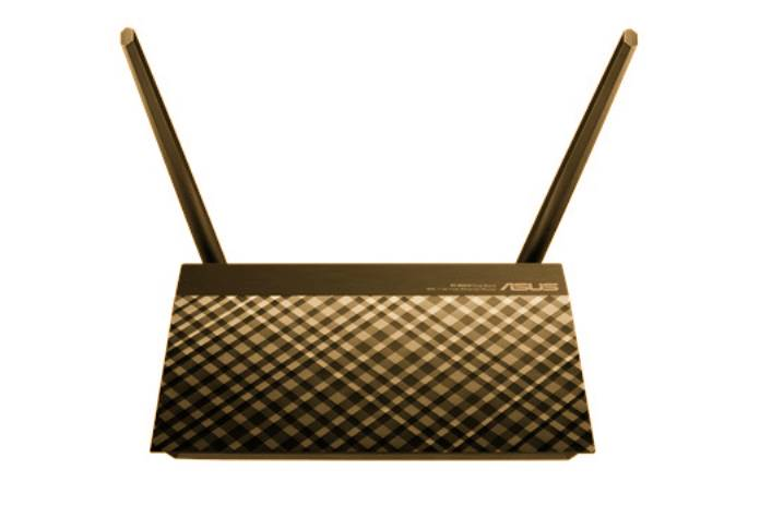 Dual-Band Wi-Fi Routers
