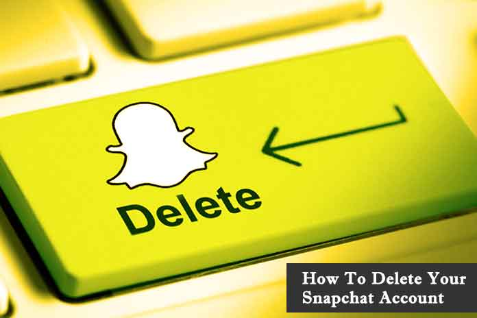 How-to-delete-your-Snapchat-account