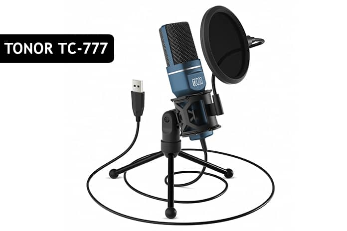 TONOR TC-777