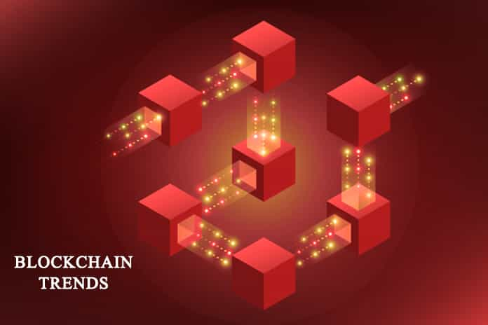 Blockchain 5 Trends To Remember For 2020