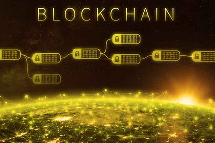 Blockchain Here are technical tests of the food supply chain