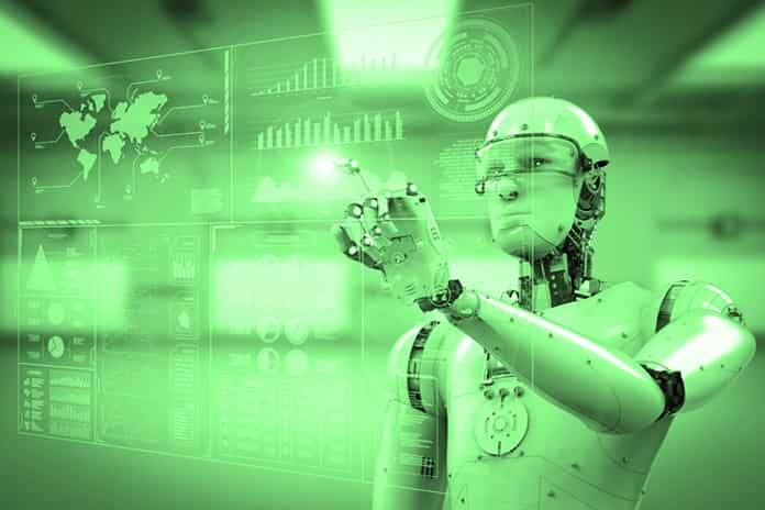 How to cope up with the robotics and machine learning technologies