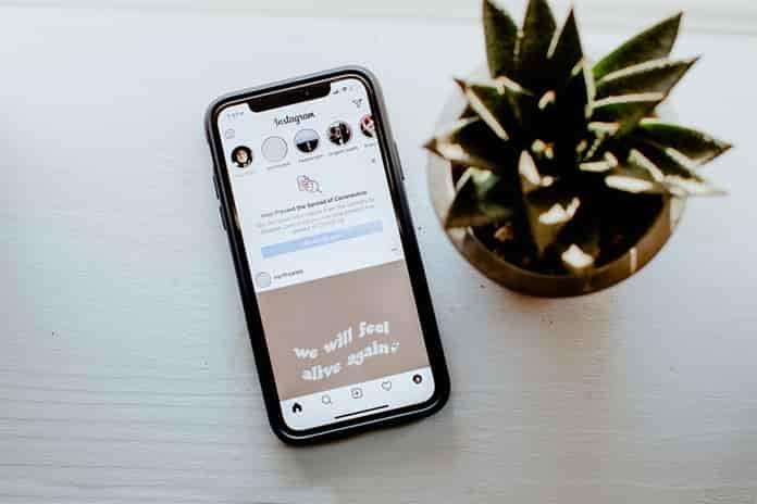 Integrate Instagram Marketing