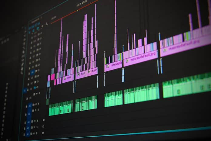 Artificial Intelligence the Newest Producer in the Music Industry