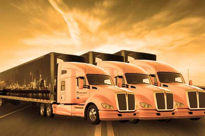 Five Questions You Need to Ask a Fleet Graphics Company