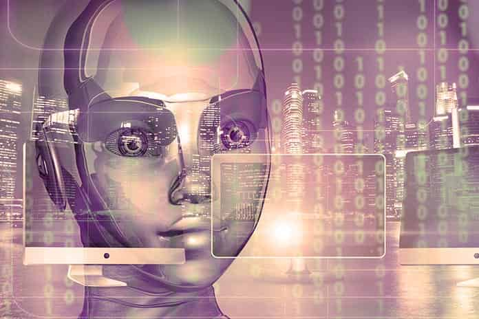 Growing Role of Artificial Intelligence in Business