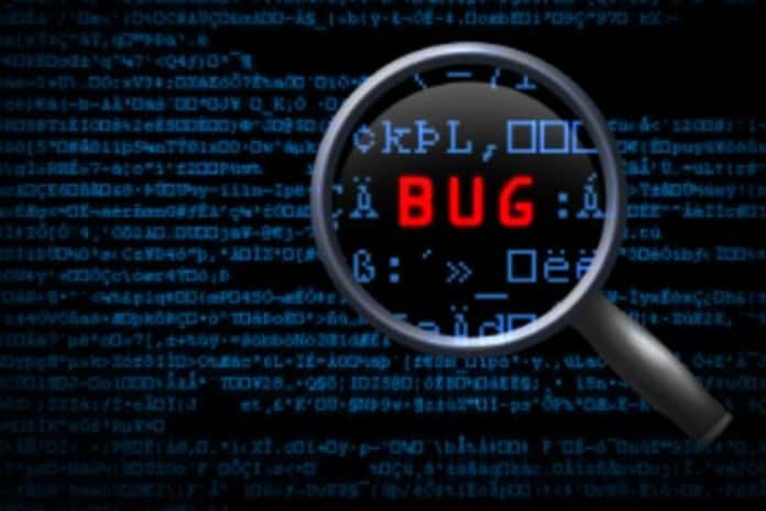 How To Make A Good Bug Report