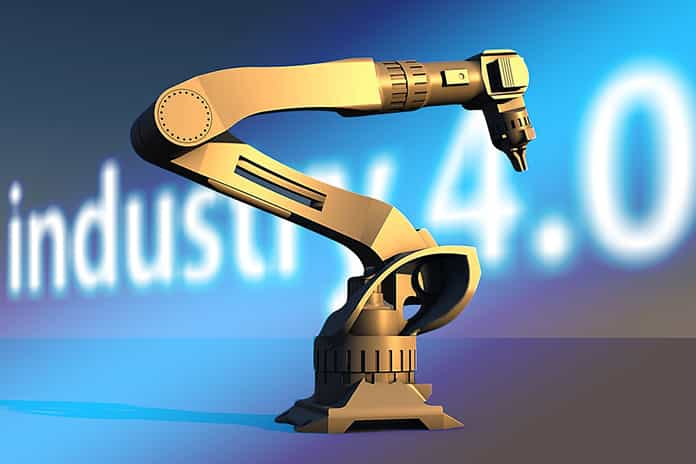 Industries Are Being Changed by IoT