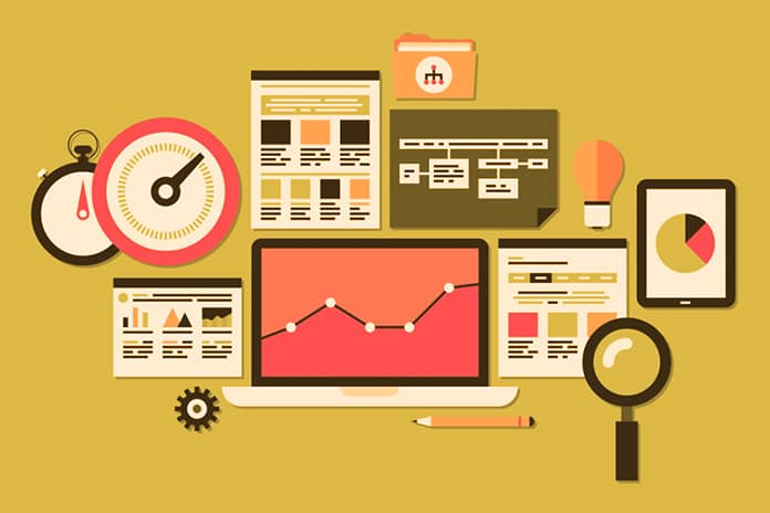 From Web analytics To Marketing Optimization