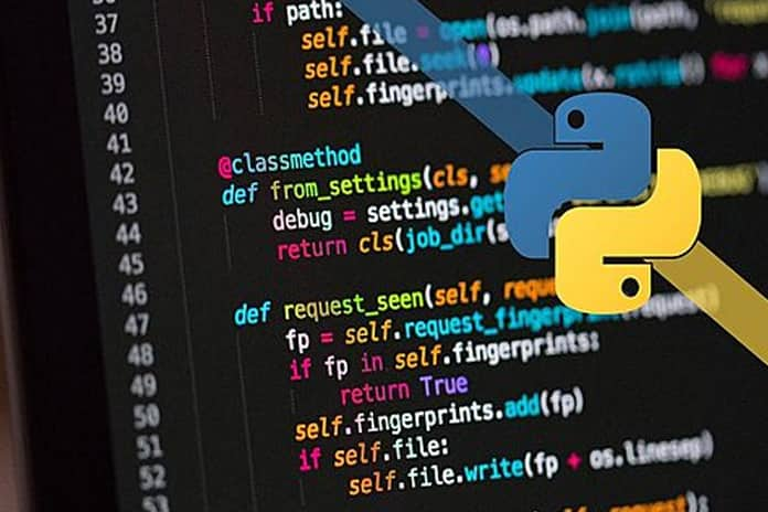 What You Can Do With Python