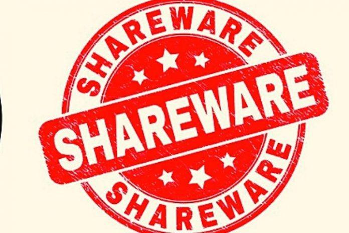 shareware definition