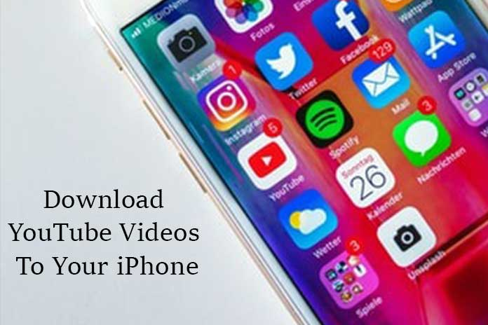 Download-YouTube-Videos-To-Your-iPhone