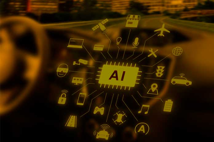 Is-Artificial-Intelligence-The-Future-In-Car-Industry