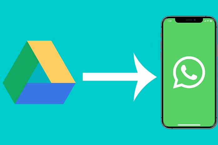 Create-WhatsApp-Backup-With-Google-Drive