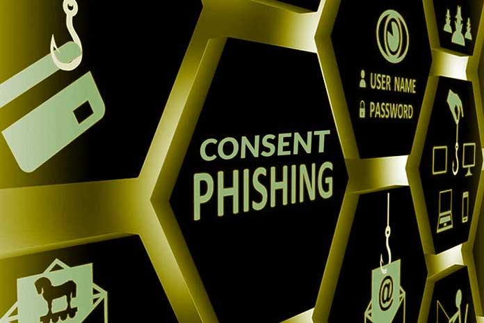 Consent-Phishing